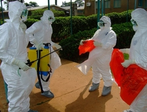 Ebola outbreak in Guinea: 5 things you should know